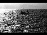 I TONNAROTI dell'isola di Favignana, Sicilia - le pecheur du thon de l'ile de Favignana, Sicile