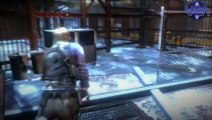 VGA Resident evil 6 gameplay best moment all boss capcom ps3 xbox 360 pc 2012 HD PART 2