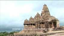 1032.Temples of Khajuraho .mov