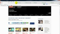 Earn money by sharing video with trick