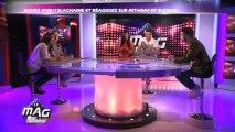 Baptiste Giabiconi à Star Ac Le Mag (NRJ12°