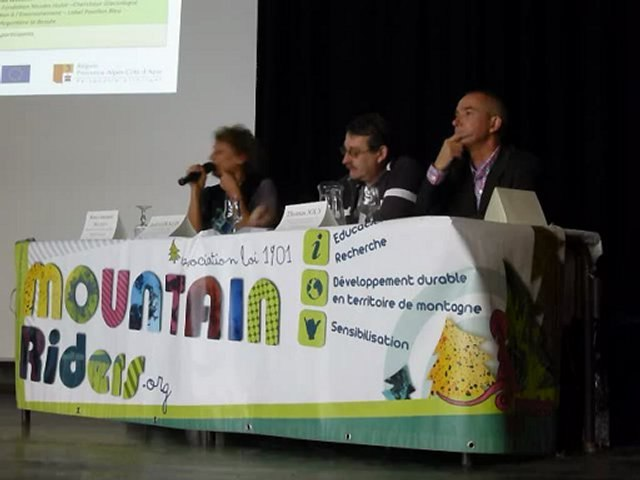 Table ronde 11h