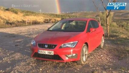 Terre d'asphalte   Essai Dacia Sandero, Ford Fiesta, Cadillac ATS, Kia Sorento,...