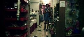 Los días no vividos - Tráiler Español HD [720p]