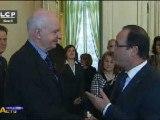 Reportages : Fin de vie : le rapport Sicard remis ce mardi à François Hollande