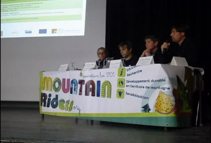 Table ronde 14h