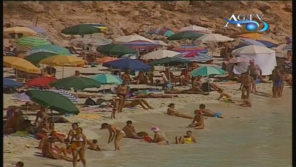 Turismo a Lampedusa News-AgrigentoTV.mp4