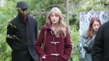 Taylor Swift aurait dépensé 50 000 £ en souvenirs des Beatles pour Harry Styles Harry Styles