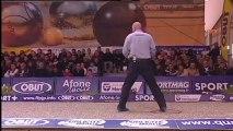 Journal du Trophée des Villes 2012 - Episode 8 : 1/2 finale : Lyon vs. Angers