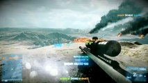 Battlefield 3 Montages - Sniper Kill Montage 12.0