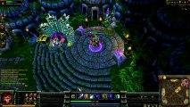 League of Legends - Wukong Spotlight