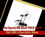 Bowens Gemini 400/400 Umbrella Studio Kit, with Two 400 watt Second Monolights, Umbrellas, Stands and Carry Bag