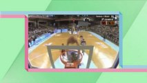 online basket ball games - Panathinaikos BC vs. Panionios - Greece: A1 - 2012 - online basketball game - basketball free online - Eurobasket tv station