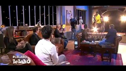 Dandyguel / Artik Battle Actu. spécial 2012 @Le Lab Ô / France Ô