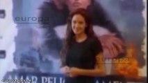 Angelina Jolie dirigirá su otra película, 'Unbroken'