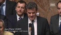Questions au Gouvernement - Réponse de Pierre Moscovici à Jean-Pierre Vigier [19 décembre 2012]