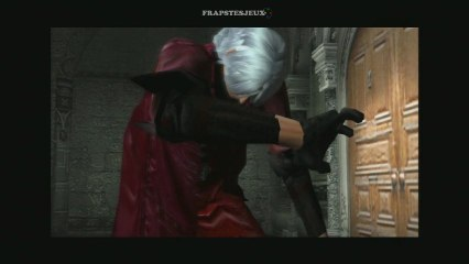 Devil May Cry HD - Mission 2