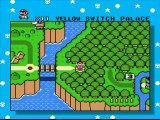 Hack Me Hard - It's Another Hack with Mario in it Yay! (SMW Hack) Part 2: Switch Palaces Everywhere