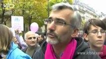 17/11/12 Synthèse des manifestations du 17 novembre 2012 - La Manif Pour Tous