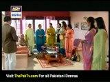 Shehr-e-Dil Key Darwazay Episode 26 By Ary Digital - Part 2