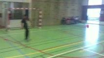 Match (1)Profs / Elèves du Mercredi 19/12/12