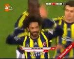 Fenerbahçe 2 - 0 Sivasspor (Ziraat Türkiye Kupası) Maçı Geniş Özeti Ve Golleri-yeniii