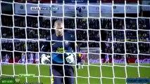 هدف برشلونة الثانى أمام بلد الوليد ميسى 22_12_2012