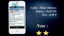 Timer Options - Exécuter une action automatiquement ! (5.X, 6.0+)
