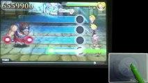 Let's Play Theatrhythm Final Fantasy - Part 6 - Final Fantasy VI