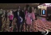 A Las Vegas le più belle del mondo per la finale di Miss Universo. In gara 88 bellissime ragazze per conquistare l'atteso titolo