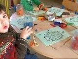 Des ateliers pratiques pour les élèves avant Noël (Vendée)