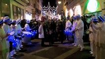 Tribalatam à Valence, Lumières et Images en fête - 2012