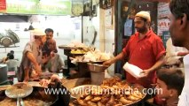 Chandni Chowk during Ramzan