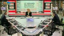 Frédéric Oudéa et Raphaël Hadas-Lebel - 19 décembre - BFM : Le Grand Journal 4/4