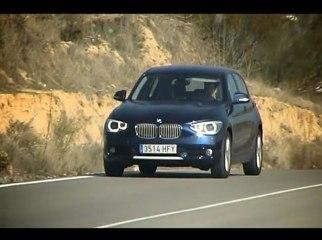 BMW Serie 1 116i Sport