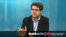 Le talk économie Marsactu : Maxime Picard, responsable CGT Presstalis