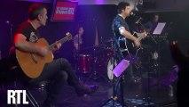 "Patrick Bruel - ""J'te ldis quand même"" en Live dans le Grand Studio RTL"