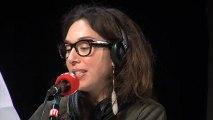 Charlotte des Georges fait son billet du jour dans A La Bonne Heure du 20/12/2012