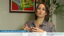 Les soins palliatifs et la loi Léonetti