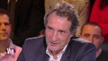 Quand Jean-Jacques Bourdin renomme une auditrice Giulia pendant une interview avec Nicolas Sarkozy