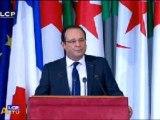 """Reportages : En Algérie, François Hollande reconnaît les """"souffrances"""" liées à la colonisation"""