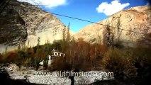 Land of high passes, Ladakh
