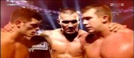 WWE Judgment Day 2009 - Randy Orton Vs Batista Official Promo HD