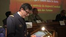 1er séminaire du service de santé des armées sur les traumatismes psychiques dans les armées, 3