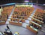 Budget 2013 : amendement pour renforcer les dispositifs en faveur de l'égalité entre les lycéennes et les lycéens - Djeneba Keita