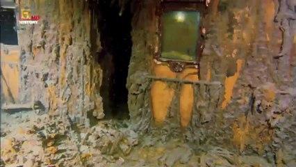 MANKIND – Il Titanic e l'era della tecnologia