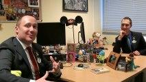 Histoire(s) d'Ambassadeurs : Partie 2 - Ambassadeur de Disneyland Paris et de ses Cast Members