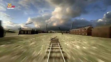MANKIND - La ferrovia americana