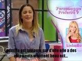 Violetta : Martina Stoessel Interview fran�ais