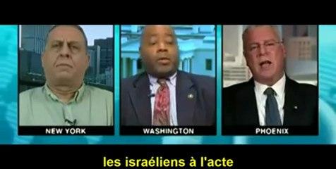 Michael Harris : Israel est derrière la fusillade de Newtown !